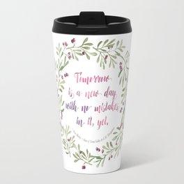 ANne of Green Gables New Day Travel Mug