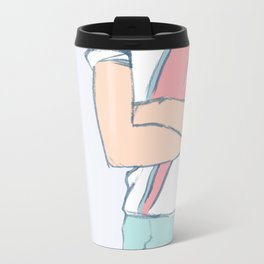 Ziggy groupie for Ziggy groupies Travel Mug
