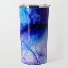 Pura Vida Violet Travel Mug