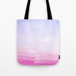 Marble sky dimension II Tote Bag