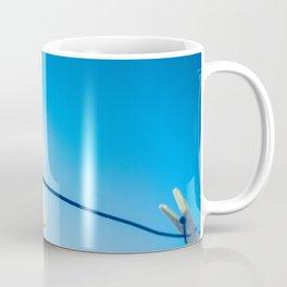 Eclipse de pinza Coffee Mug