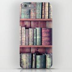 books iPhone 6 Plus Slim Case