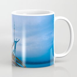Ode to the Sun Coffee Mug
