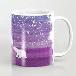 Bears from the Purple Dream Coffee Mug