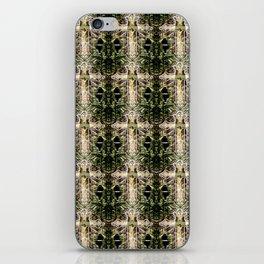 CROIXMOI iPhone Skin