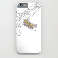 Art47 Slim Case iPhone 6s