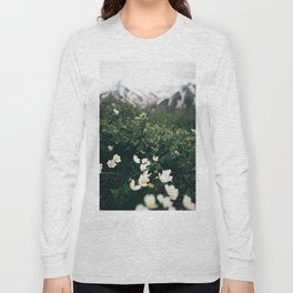 Baby Blooms Long Sleeve T-shirt
