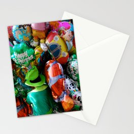 Where is the Irish man? Stationery Cards