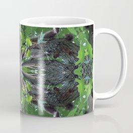 Nature's Twists # 17 Coffee Mug