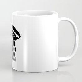 I GOT MY WAVES ON YOU Coffee Mug