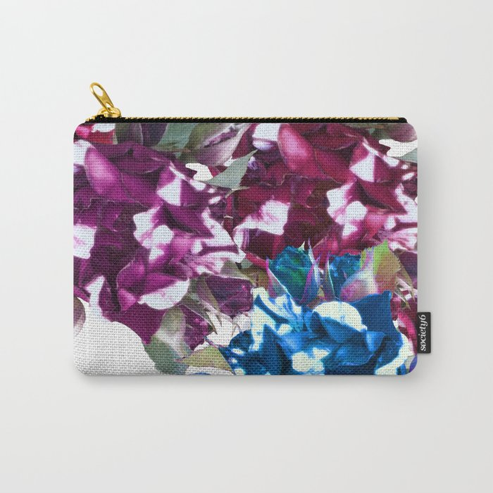Roses Mood Carry-All Pouch
