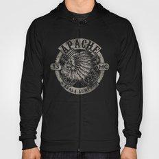 Apache Sereng (Malaysia Biker Gang Logo) Hoody