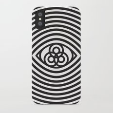 Third Eye iPhone X Slim Case