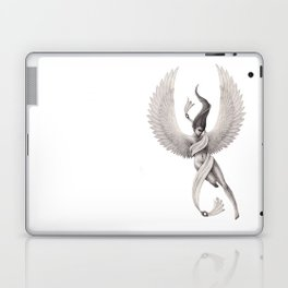Harpy Lady Laptop & iPad Skin