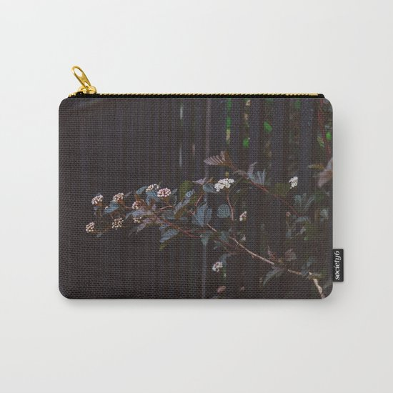 Keep Growing Carry-All Pouch