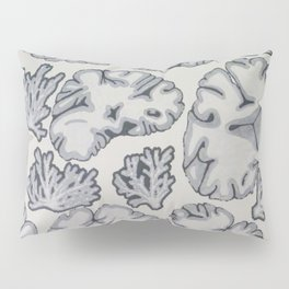Scatter Brained  Pillow Sham