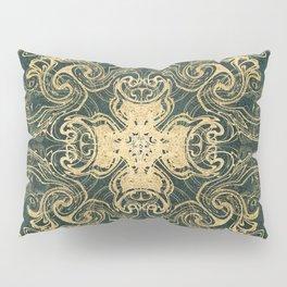 Royal Labradorite Pillow Sham