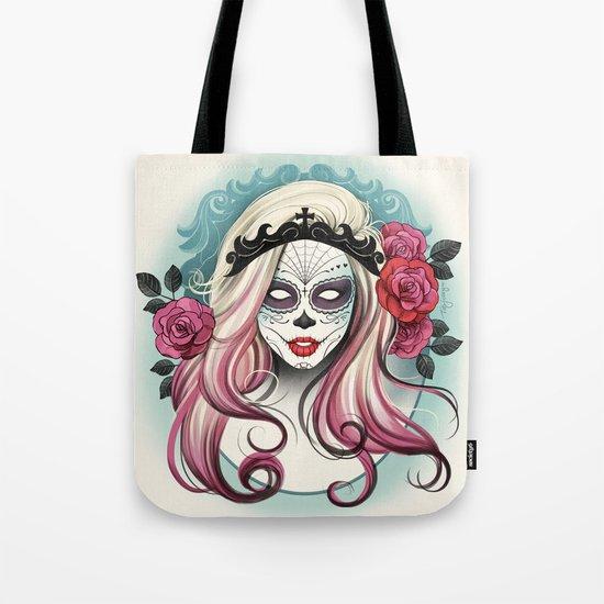 ¡Dia de los Muertos! Tote Bag