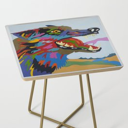 AFTER TYR Side Table