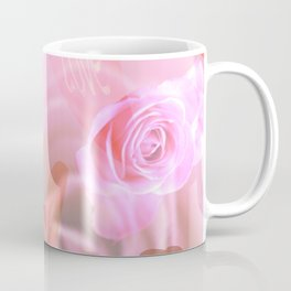 Valentine roses especially for you my Love Coffee Mug