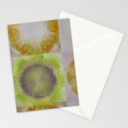 Musardry Feeling Flower  ID:16165-131527-62230 Stationery Cards