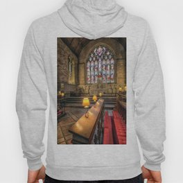 Church Lamps Hoody