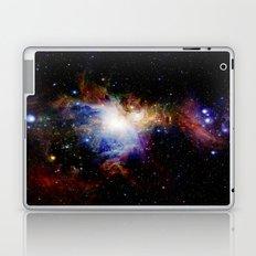 Orion NebulA Colorful Full Image Laptop & iPad Skin