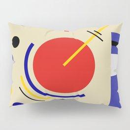 BAUHAUS ASTRONOMY Pillow Sham