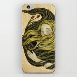 An Embrace iPhone Skin