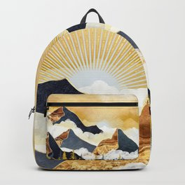 Misty Peaks Backpack