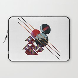 2001 a space odyssey Laptop Sleeve