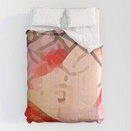 Crackle #8 Comforters