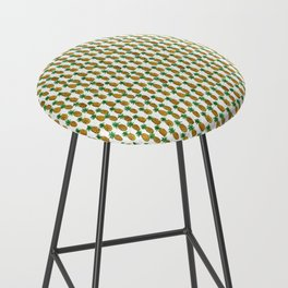 Pineapple Party Bar Stool