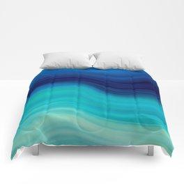 SEA BEAUTY 2 Comforters