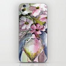 Cavaliero iPhone & iPod Skin