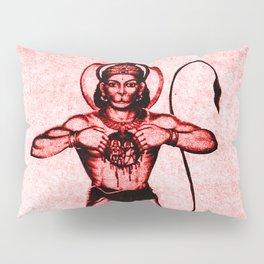 Hindu - Hanuman 3 Pillow Sham
