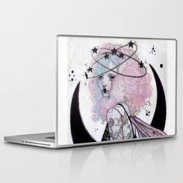 Faerie Doll Fiona Laptop & iPad Skin