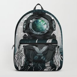 Deep Space Diver Backpack