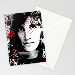 Roger Waters Stationery Cards