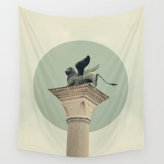 Monumental Wall Tapestry