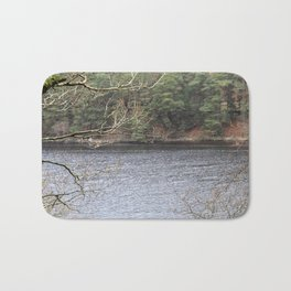Wicklow Trees Bath Mat