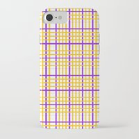 emily rickard iPhone & iPod Cases featuring Emily by Anh-Valérie