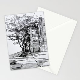 Woodlawn Stationery Cards