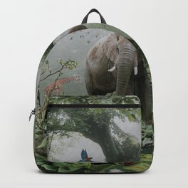 Project Paradise Backpack