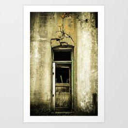 Rosalia Frames Art Print
