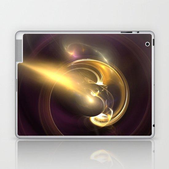 Moon Struck Laptop & iPad Skin