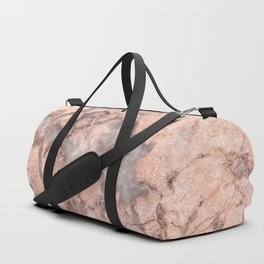 Quartz Marble Duffle Bag