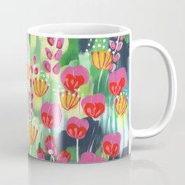 Frolicking In The Fields Coffee Mug