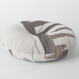 Spiral Staircase Floor Pillow