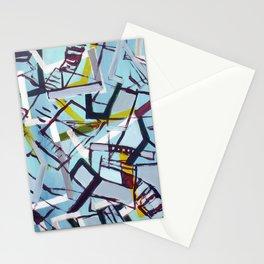 crashier Stationery Cards
